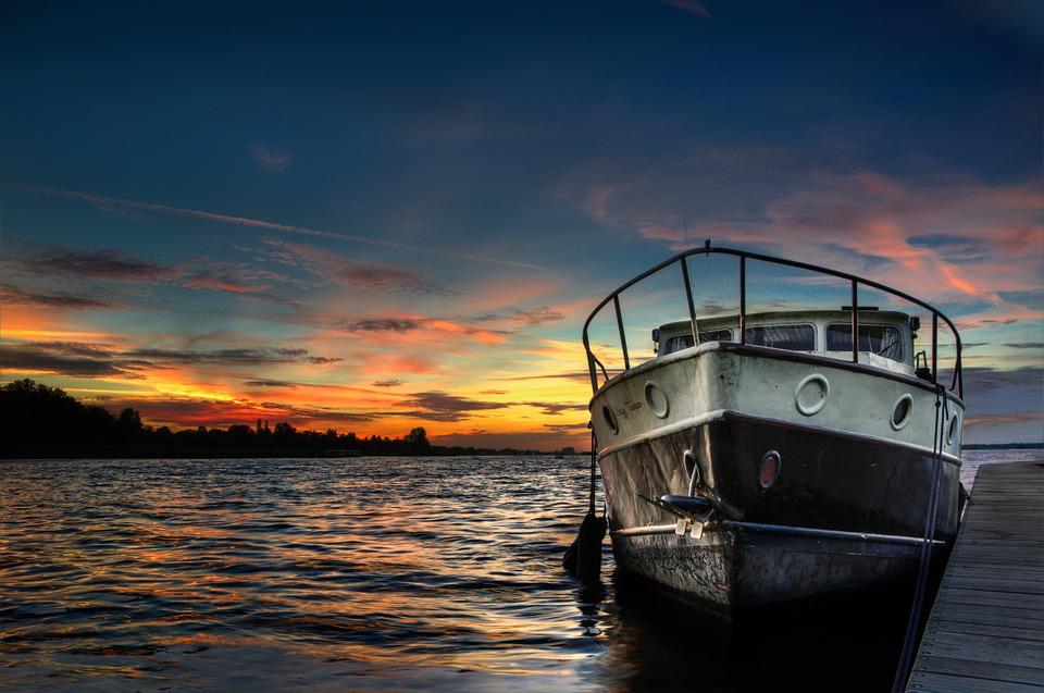 osmose bateau