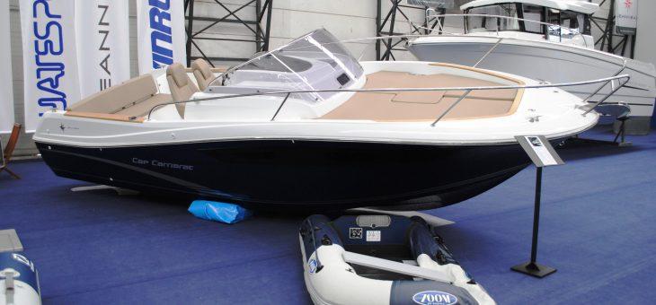 La gamme Jeanneau Bow Rider, les bateaux pour tous