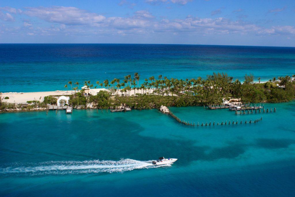 sejour aux bahamas