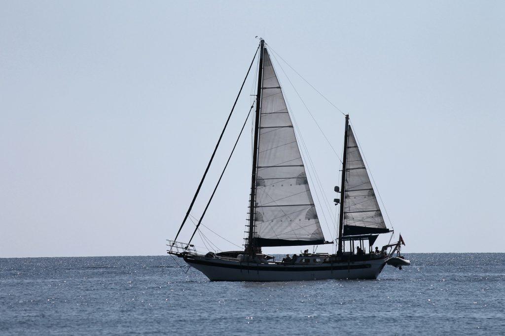 navigation voilier