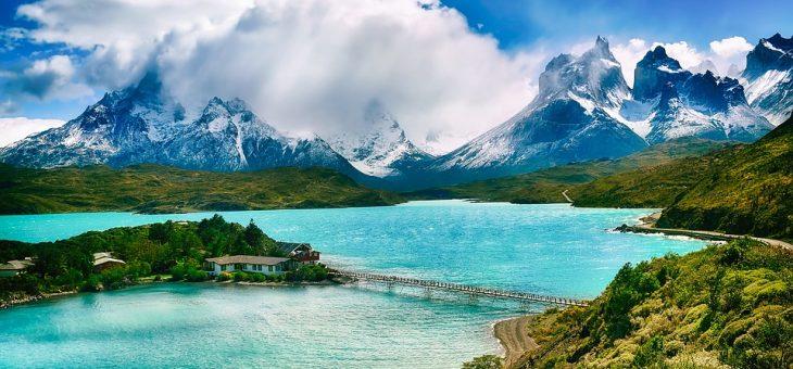 Découvrir le Chili et ses merveilles en bateau