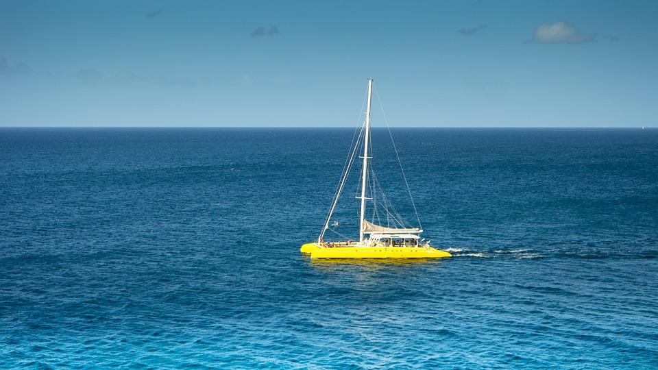 achat catamaran