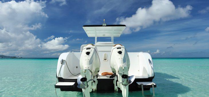 Comment entretenir le moteur de son bateau ?